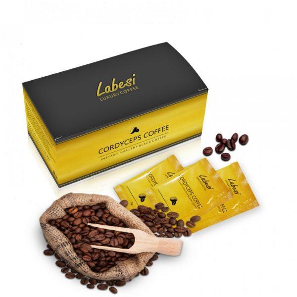 cordyceps-kava