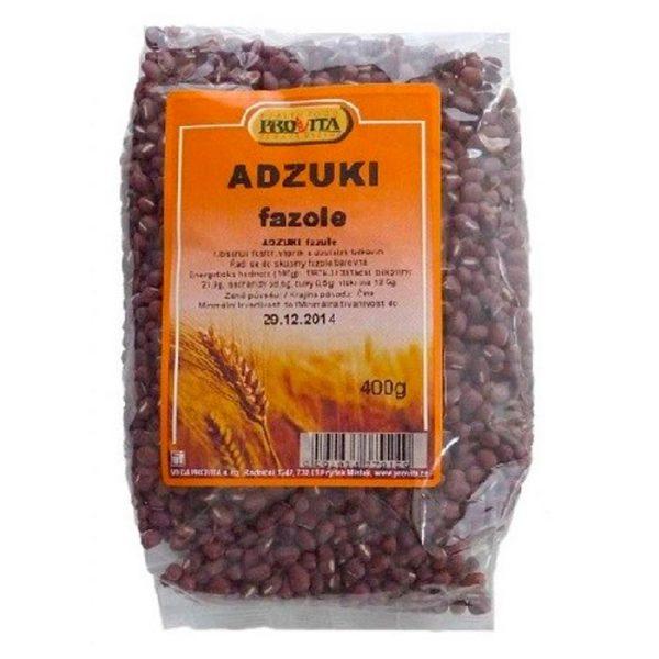 Fazuľa adzuki