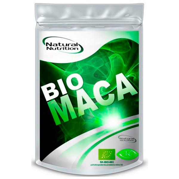BIO-Maca-extrakt