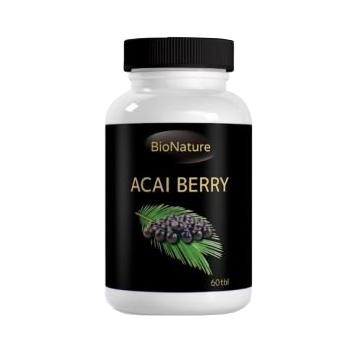acai berry 2500mg