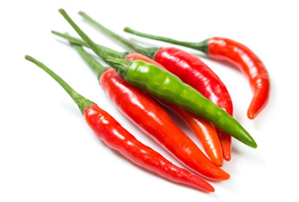 Chilli a pálivé papričky urýchľujú chudnutie