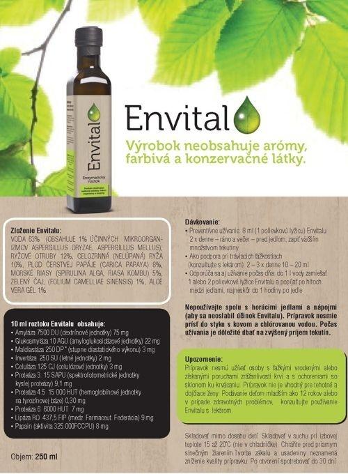 envital-enzymy