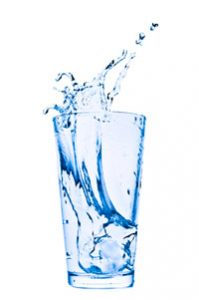 detoxikácia vodou