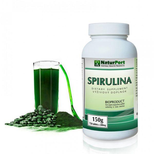 spirulina-150g