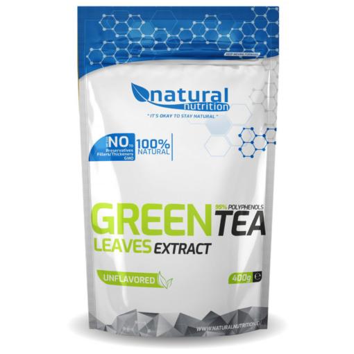 zelený čaj 95%flavonoidov